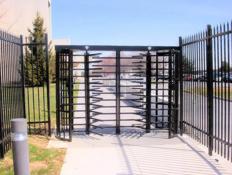 Maryland Turnstiles Baltimore Security Turnstiles